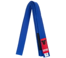 Fighter Belt BJJ Blue - FBB-02