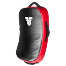 Fighter Kicking Shield - Multi Grip, Black/Red - FKSH-02