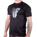 Fighter training T-Shirt - FTSC-01, Black