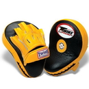 Twins Focus Mitts Curved PML-10