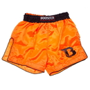 Booster Fluo Thai Shorts - TBSRETRO-O, Orange