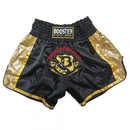 Booster Pro Thai Shorts - TBT-003N