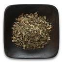 Frontier Co-op 105 Sweet Basil Leaf, Cut & Sifted 1 lb.