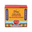 Tiger Balm 208384 Red Extra Strength 0.14 oz.
