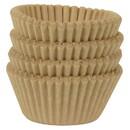 Beyond Gourmet 213695 Unbleached Mini Baking Cups Mini