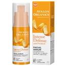Avalon Organics 213814 Vitamin C Vitality Facial Serum