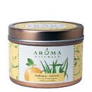 Aroma Naturals 216416 Ambiance Lemon Small Tin 2 1/2