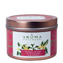 Aroma Naturals 216422 Romance Pink Small Tin 2 1/2