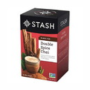Stash Tea 219627 Double Spice Chai Tea Bags 18 tea bags