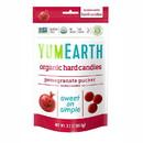 Yumearth 220391 Pomegranate Pucker Organic Candy Drops 3.30 oz.