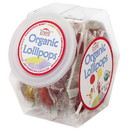 Yumearth 220394 Assorted Flavor Lollipops 30 count