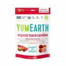 Yumearth 220403 Assorted Flavors Organic Candy Drops 13 oz.