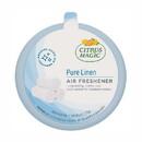 Citrus Magic 220420 Pure Linen Solid Odor Absorber