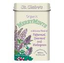 St. Claire's Organics 220854 Premium Organic Mints 1.5 oz.