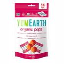 Yumearth 221259 Chili Mango Mambo Organic Lollipops 3 oz.