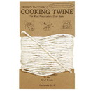 Regency 221891 100% Natural Cotton Cooking Twine