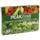 PEAKfresh 222334 Fresh Peak Produce Bags 12