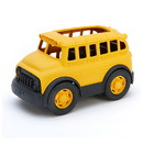 Green Toys 225302 Yellow School Bus for 1+ years