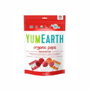 Yumearth 225945 Assorted Flavor Organic Lollipops 40 count