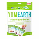 Yumearth 225946 Sour Jelly Beans Family Size