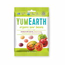 Yumearth 225948 Sour Jelly Beans 2.5 oz.