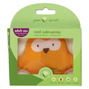 green sprouts 226080 Owl Cool Calm-Press