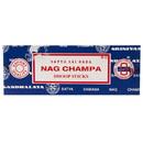 Nag champa 226285 Dhoop Sticks Incense 10 count