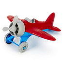 Green Toys 226470 Red Airplane for 1+ years