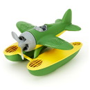 Green Toys 226471 Bath & Water Play Green Seaplane for 1+ years