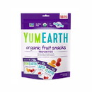 Yumearth 226938 Organic Fruit Snacks 5 (0.7 oz.) packs