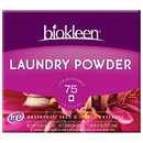 Biokleen 227451 Citrus Essence Laundry Powder 5 lbs.