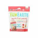 Yumearth 227805 Organic Tropical Fruit Snacks 5 (0.62 oz.) packs