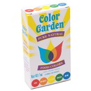 Color Garden 228184 Multi Pack Natural Food Color 5 (6g) packets