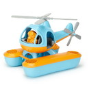 Green Toys 228354 Bath & Water Play Blue Seacopter for 2+ years