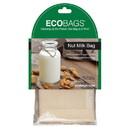 ECOBAGS 229654 Organic Nut Milk Straining Cotton Drawstring Bag 10