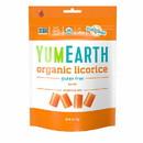 Yumearth 229730 Peach Licorice 5 oz.