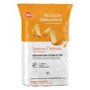 Avalon Organics 230268 Intense Defense Detoxifying Towelettes 1 (30 count) pack