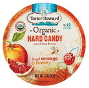 Torie & Howard 230997 Blood Orange & Honey Hard Candy 2 oz.