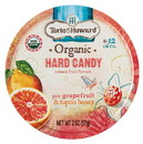 Torie & Howard 230998 Grapefruit & Honey Hard Candy 2 oz.