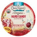 Torie & Howard 231001 Pomegranate & Nectarine Hard Candy 2 oz.
