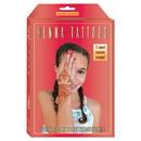 Earth Henna 231608 Henna Kits Kid's Kit