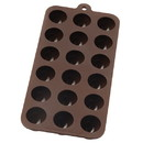 Mrs. Anderson's Baking 232257 Silicone Chocolate Truffle Mold