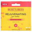 Burt's Bees 233077 Rejuvenating Eye Mask 1 (0.02 oz.) pack