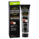 The Natural Dentist 233593 Cocomint Charcoal Whitening Fluoride Free Toothpaste 5 oz.