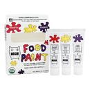 Noshi 234658 Organic Edible Food Paint Set