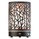 SERENE HOUSE 234766 Rusted Metal Forest Aromatherapy Diffuser