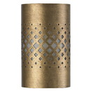 SERENE HOUSE 234774 Serene House Twinkle Copper USA Wax Melt Warmer