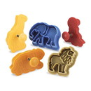 Mrs. Anderson's Baking 234805 Animal Cookie Cutter Set 4 pack