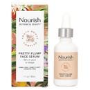 Nourish 235479 Nourish Botanical Beauty Pretty Plump Face Serum 1 fl. oz.