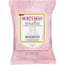 Burt's Bees 235508 Micellar Makeup Removing Towelettes 30 count